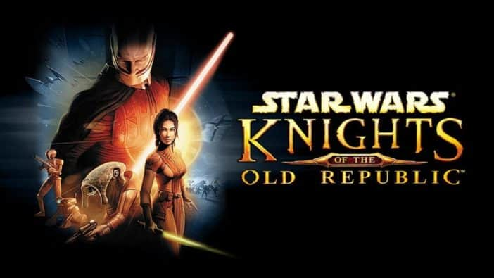 video game news 4/21/21 Star Wars: Knights of the Old Republic KOTOR remake at Aspyr, Call of Duty sales at 400M, Test Drive Unlimited Solar Crown, Mario Kart Tour $200M revenue