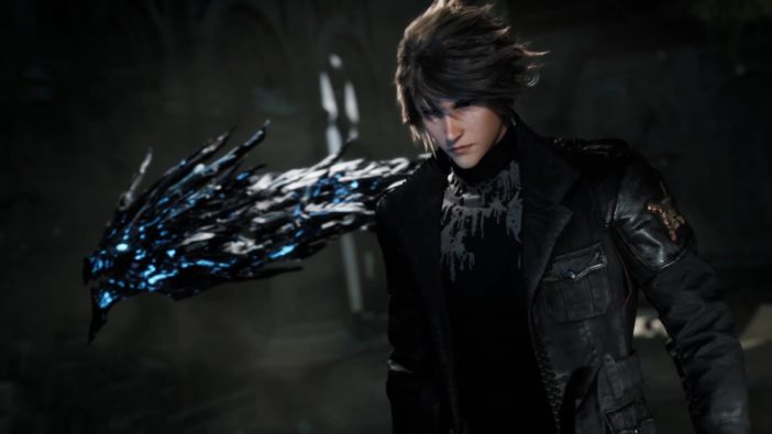 Lost Soul Aside, UltiZero, Yang Bing, gameplay, China Hero Project