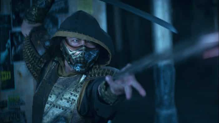 Video game news 4/26/21: Mortal Kombat movie strong box office start, Knockout City debuts on Xbox Game Pass, Apex Legends Arenas 3v3 nier replicant sales uk games with gold may