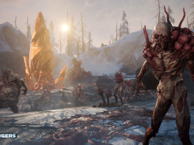 Scavengers, Early Access, release date, Midwinter Entertainment, sign up