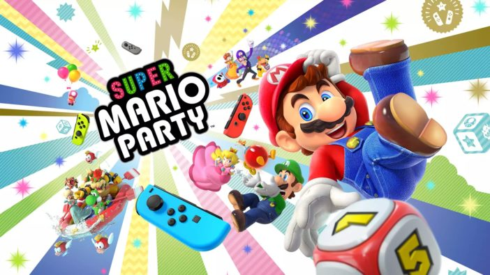 Video game news 4/27/21: Monster Hunter Rise 2.0 release, Super Mario Party online update, Re:Verse release date set for summer 2021 Miitopia demo Nintendo Switch eShop Watch Dogs Legion 4.0 delayed