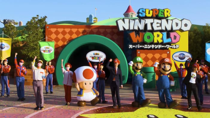 Video game news 4/23/21: Super Nintendo World temporarily closed, a new Monster Hunter Digital Event, It Takes Two 1 million copies sold Judgment Day countdown Sega New Pokemon Snap trailer sounds
