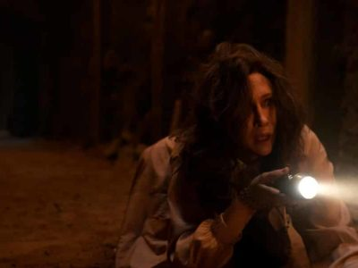 The Conjuring: The Devil Made Me Do It trailer The Conjuring 3 Warrens HBO Max