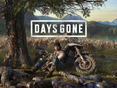 Sony Bend Days Gone sells itself as the opposite of itself to entice players, a challenge for marketing