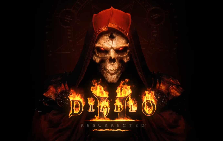 diablo ii resurrected alpha preview this