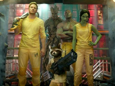 James Gunn Guardians of the Galaxy Vol. 3 James Gunn limits of escapism death loss in Marvel Cinematic Universe MCU Peter Quill