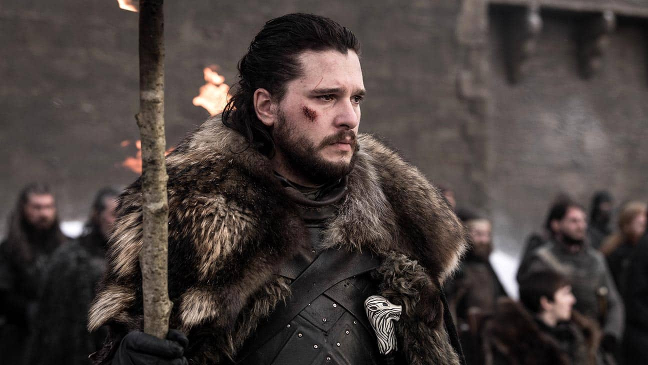 HBO show Game of Thrones still a continued massive success, popular despite internet hate of final season 8