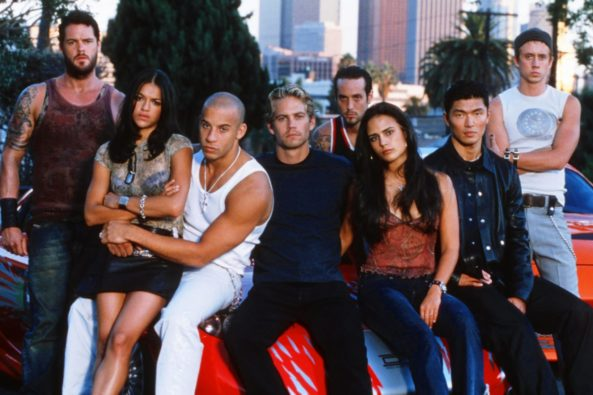 fast and furious re-release theatrical theater movies franchise