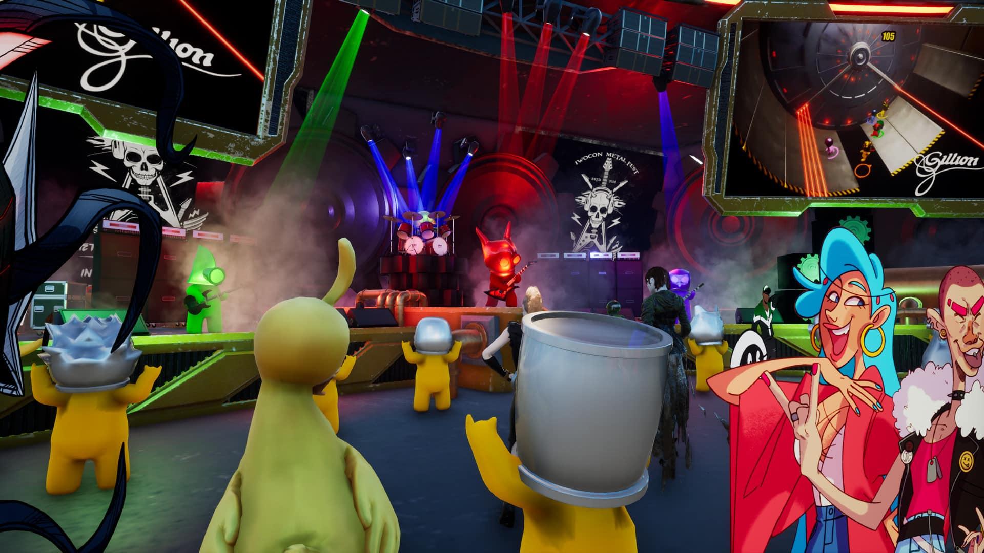 IWOCon 2021 Indie World Order indie trailer digital virtual showcase free game