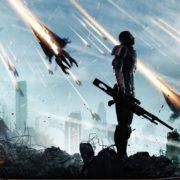 Mass Effect 3 best ending reject ending, shoot the star child of the Reapers at the Crucible in self-determined defiance
