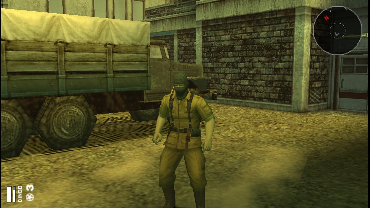 Metal Gear Solid: Portable Ops PlayStation 3 PlayStation Portable Vita PS3 PSP digital store game ownership sales