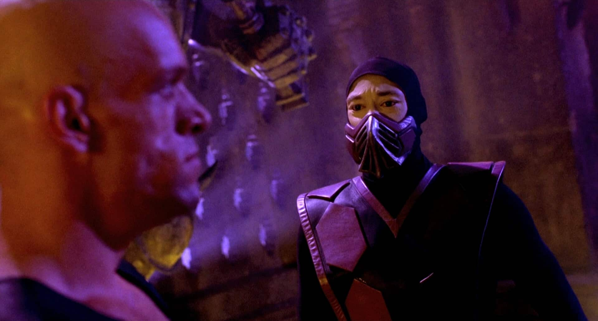 Mortal Kombat: Annihilation first fan service blockbuster, an extremely bad movie with lessons to teach