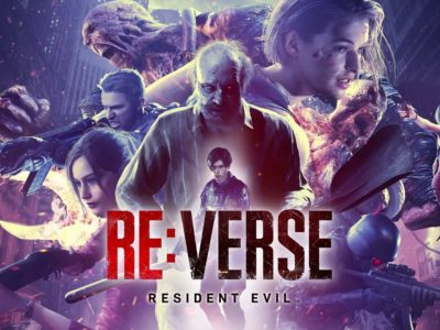 Video game news 4/8/21: Resident Evil Re:Verse beta pulled, Amazon Luna offering 720p option to improve performance, Outriders gift Alex Kidd in Miracle World DX Oddworld: Soulstorm patch