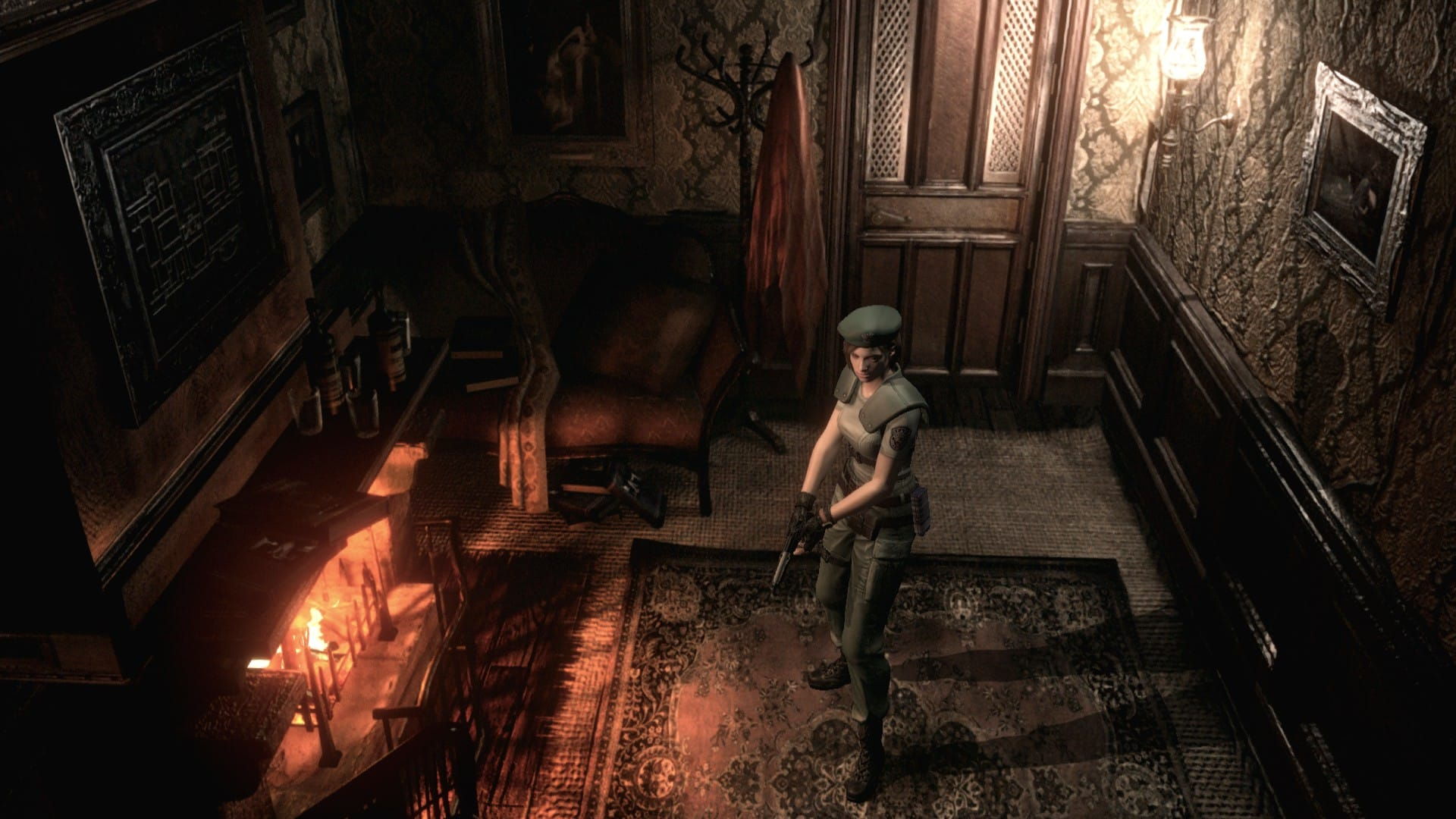 weirdest Resident Evil franchise stuff to include or not in Resident Evil: Welcome to Raccoon City movie