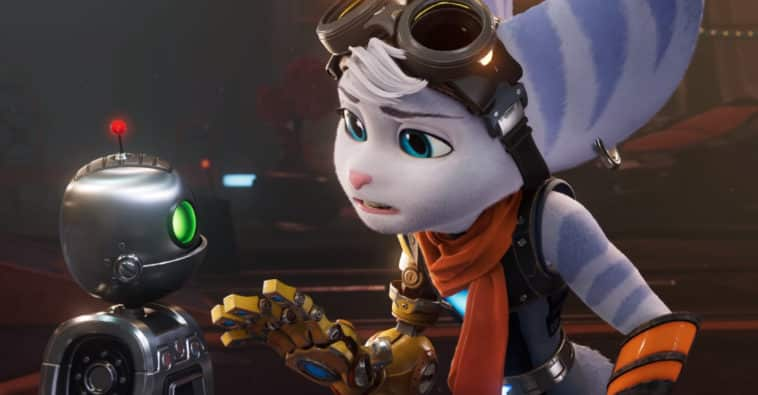Ratchet & Clank: Rift Apart gameplay trailer Rivet Sony State of Play PlayStation 5 indie game news