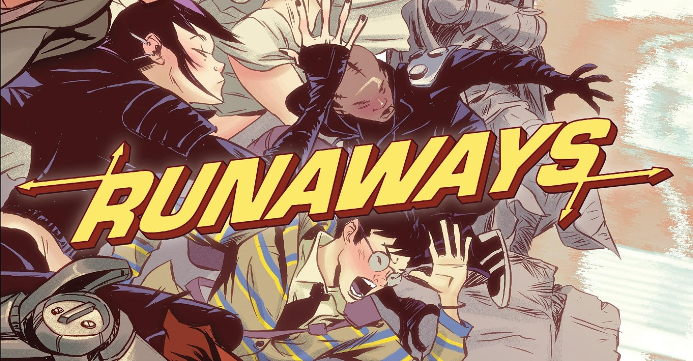 Marvel Comics Runaways publication history excellent storytelling followed by crushing disappointment in cancellation, bad ideas Hulu Battleworld