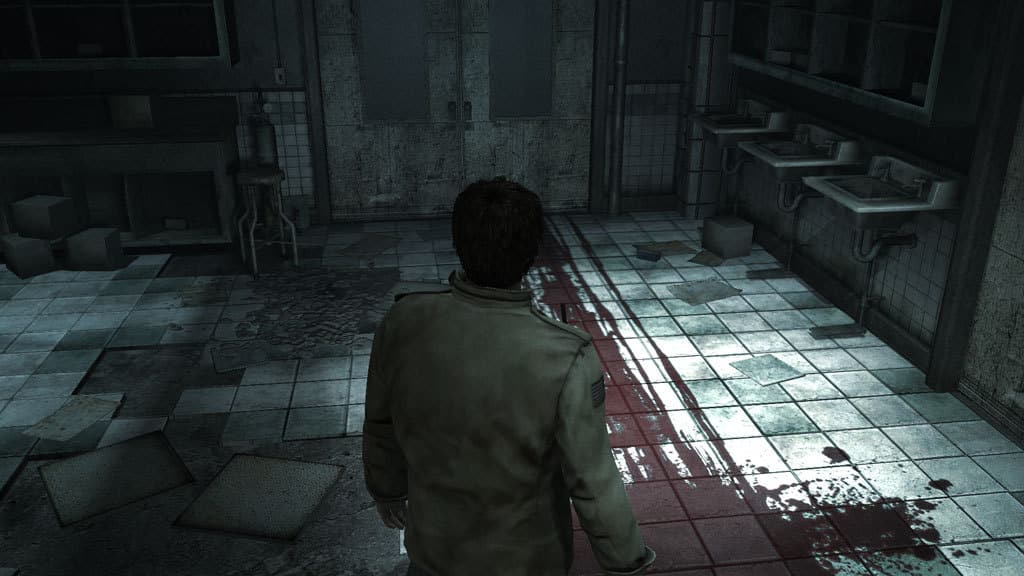 Silent Hill: Homecoming Double Helix Games