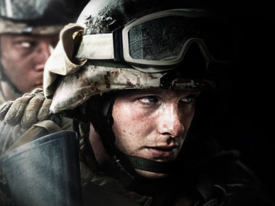Six Days in Fallujah grow up past bad marketing Victura Highwire Games Peter Tamte Jaime Griesemer versus a petition to cancel for fear of racism and lies