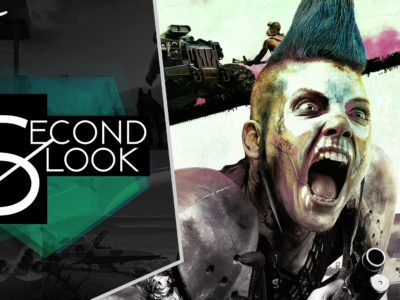 RAGE 2 shoddy, sloppy, buggy sequel from Bethesda Avalanche Studios
