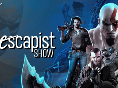 escapist show playstation 3 ps vita store psn closure sony priorities legacy history nick calandra jack packard