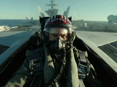 Top Gun: Maverick & Mission: Impossible 7 Delayed Snake Eyes GI Joe Origins Purge Forever shift