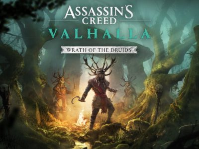 Video game news 4/14/21: Cris Tales release date, Fez on Switch, Apex Legends 100 million players Assassins Creed Valhalla: Wrath of the Druids DLC delayed