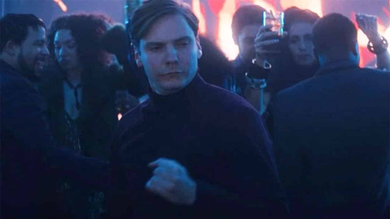 dancing Baron Helmut Zemo The Falcon and the Winter Soldier better improvement with comedy, fixed over Captain America: Civil War depiction