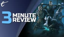 Hood: Outlaws & Legends review in 3 minutes sumo digital bad, flawed pvpve multiplayer game