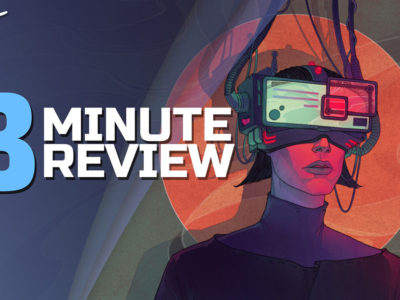Mind Scanners Review in 3 Minutes Brave at Night The Outer Zone