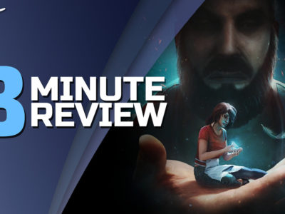 Of Bird and Cage Review in 3 Minutes Capricia Productions All in! Games narrative musical experience 2 hours