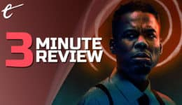 Spiral: From the Book of Saw review in 3 minutes horror comedy chris rock samuel l. jackson Darren Lynn Bousman