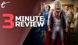review in 3 minutes netflix jupiter's legacy review