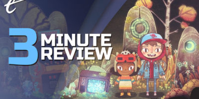 The Wild at Heart review in 3 minutes Moonlight Kids Humble Games Pikmin