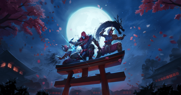Aragami 2, release date, gameplay, Lince Works, trailer
