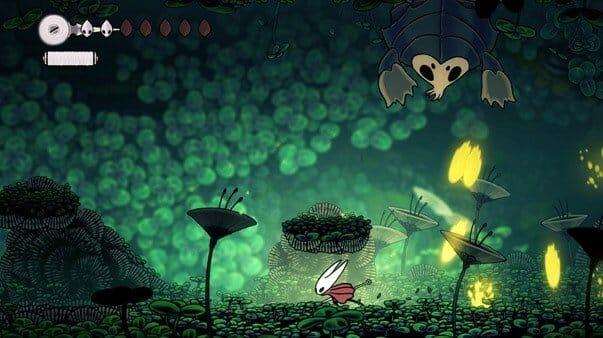 Hollow Knight: Silksong, E3 2021, Team Cherry, update