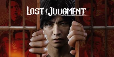 Lost Judgment announcement trailer Yakuza stays an RPG Rya go Gotoku RGG Studio