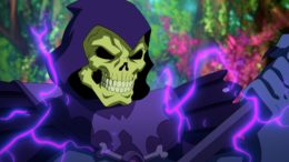 Masters of the Universe: Revelation Receives Netflix First Look photos images pictures He-Man Skeletor Kevin Smith