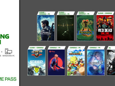 News You Might've Missed on 5/3/21: May 2021 PS Now and Xbox Game Pass titles revealed, Elden Ring leaks, more Xbox FPS Boost, Returnal crashes