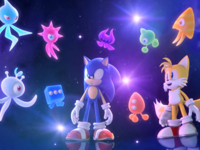 Sonic Colors, Sonic Colors: Ultimate, remaster, playstation, xbox, Sonic Central, Sega
