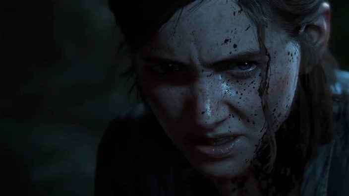 The Last of Us Part II ps5 60 FPS, PlayStation 5, update, Naughty Dog, upgrade, next-gen