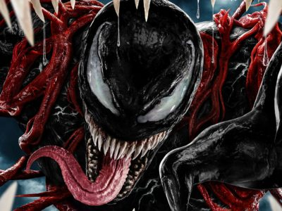 Venom: Let There Be Carnage trailer poster