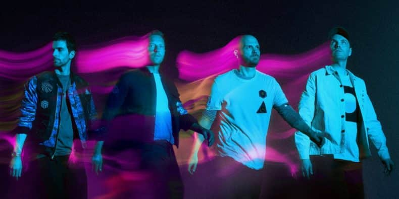 Enthusiast Gaming is partnering with Coldplay and ZHU to premiere the remix of Higher Power on Twitch, DJ Harley Fresh also appearing.