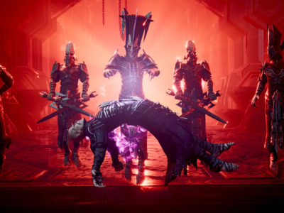 Dungeons & Dragons: Dark Alliance, Xbox Game Pass, Tuque Games, gameplay, Xbox, release date