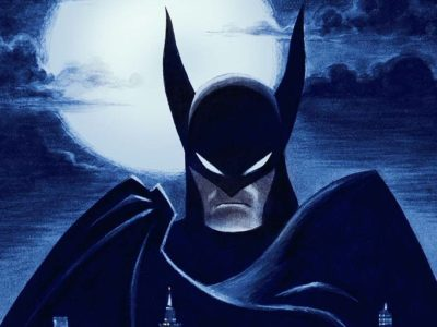 HBO Max and Cartoon Network have ordered Batman: The Caped Crusader, a new cartoon from Matt Reeves, Bruce Timm, and J.J. Abrams.
