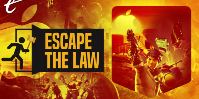 Epic Games v. Apple Epic Games Store iPhone App Store trial case breakdown