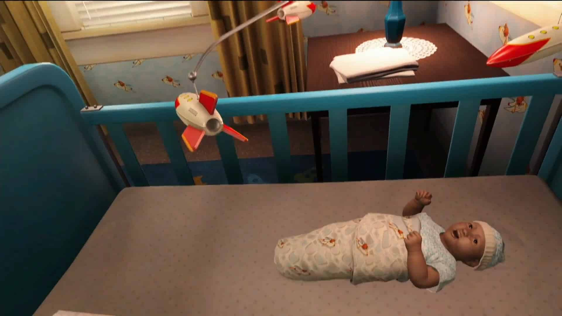Fallout 4 baby Shaun rescue ruins the story by trying to make you care, no thanks, Bethesda