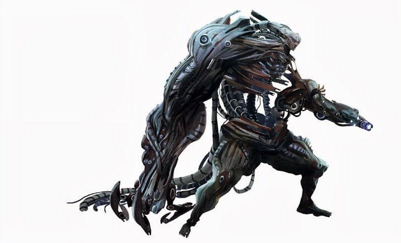 cannot fix Mass Effect 3 ending in Mass Effect Legendary Edition spoiled spoilers BioWare Illusive Man Reaper cut