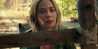 A Quiet Place Part II final trailer release date may 2021 emily blunt john krasinski