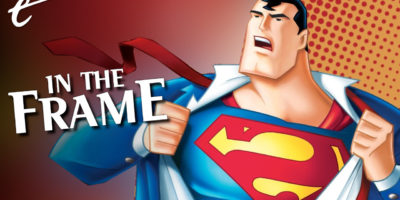 Superman: The Animated Series Offers an Underrated Take on the Man of Steel HBO Max DC Animated Universe