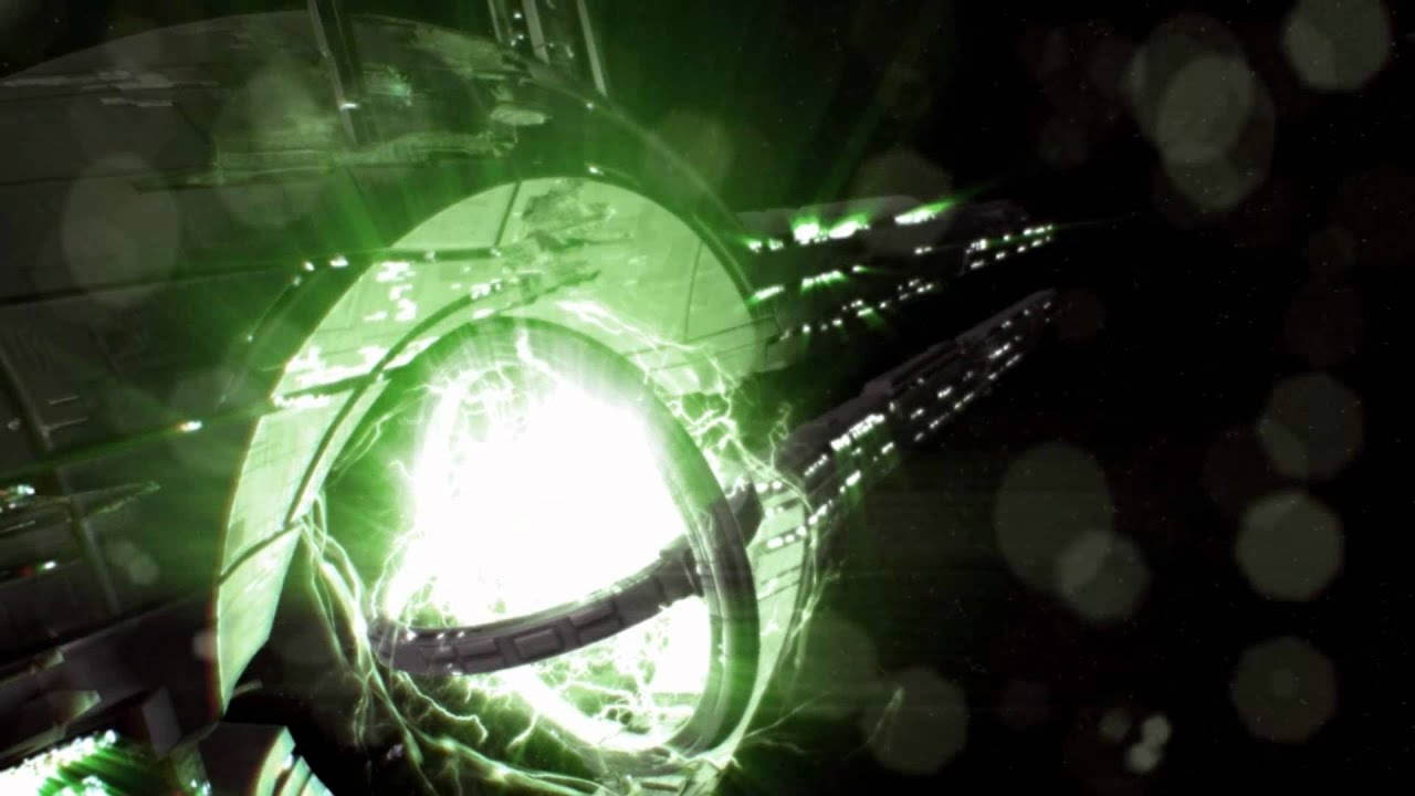 cannot fix Mass Effect 3 ending in Mass Effect Legendary Edition spoiled spoilers BioWare green ending synthesis
